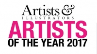 Shortlisted Artist of the Year 2017