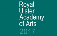 Two Paintings Selected For The Royal Ulster Academy 2017