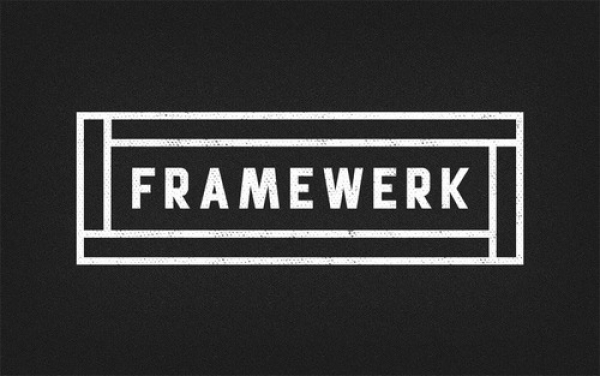 Solo exhibition - Framewerk Gallery