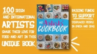 Artists Cookbook for Syria Vibes-Scoop foundation
